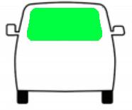 raam achterklep T5